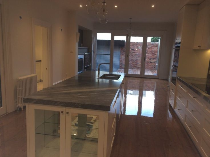 Since 2000, Eaglestone has been widely regarded as having some of Australia's best in Stone Benchtops, Marble & innovative stone creations