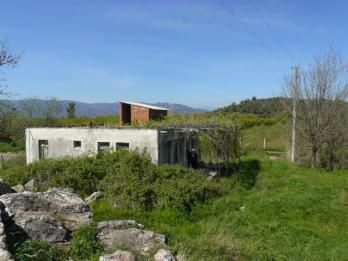 Property 372  Black Mountain cottage in the Karadag area. İdeal for refurbishment project. FOR SALE £48,000