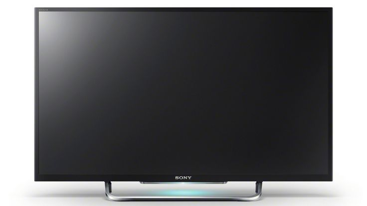 Sony 50W829 (W8) Full HD LED TV Review   AVForums