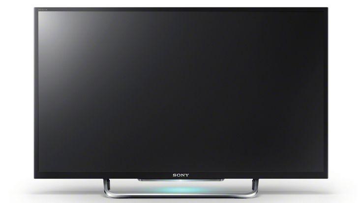 Sony 50W829 (W8) Full HD LED TV Review | AVForums