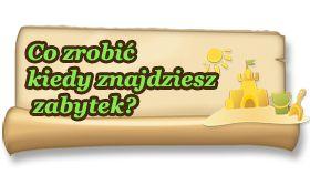 Archeodzieciaki.pl - Klub Młodego Archeologa - Dla najmłodszych