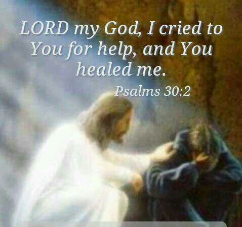Psalm 30:6