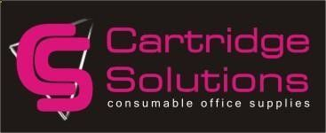 Cartridge Solutions We supply all makes of cartridges (originals and compatibles). All office supplies and stationery, all types of paper, computer media, printer servicing and repairs. Absolutely EVERYTHING you need for your office and we deliver free of charge! Contact Info: www.cartridgesolu... LORRAINE OR MICHELLE 021 5579809 Location: Cape Town