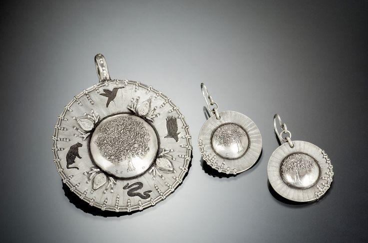 Metal Clay Masters Registry A3 by Kris Kramer Designs