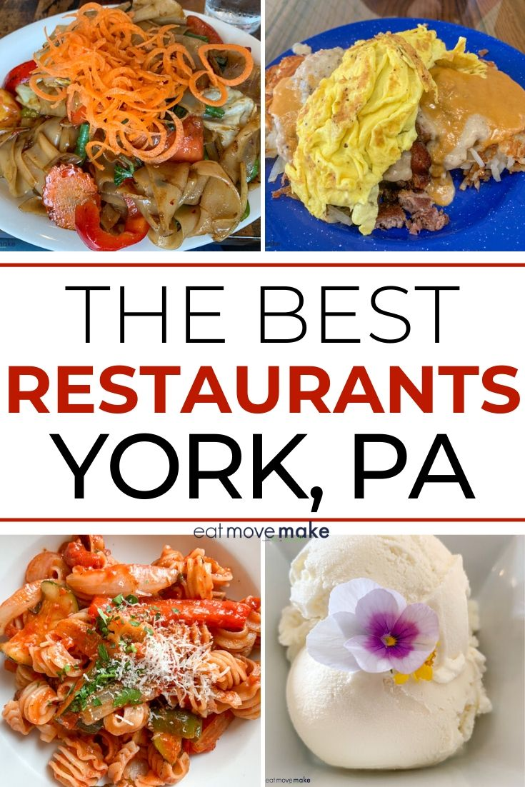 Best Restaurants In York Pa In 2020 Foodie Travel Travel Food Travel Eating