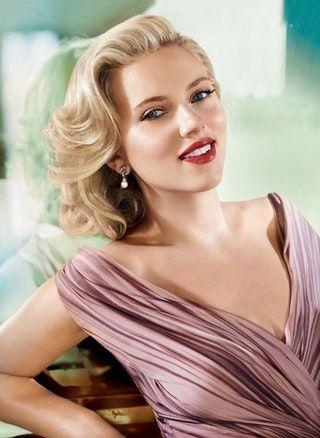 Scarlett Johansson : gentlemanboners