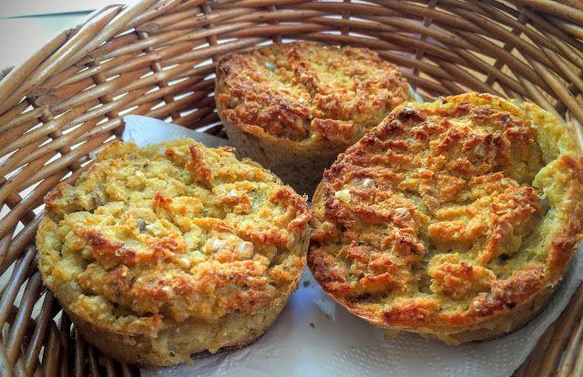 Mannequin in the kitchen. Kuchnia, sport i dziennikarstwo.: [110.] All you need is one muffin/ Wszystko czego potrzebujesz, to jeden muffin