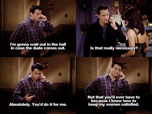 53 best Friends - Season 9 images on Pinterest | Friends episodes ...