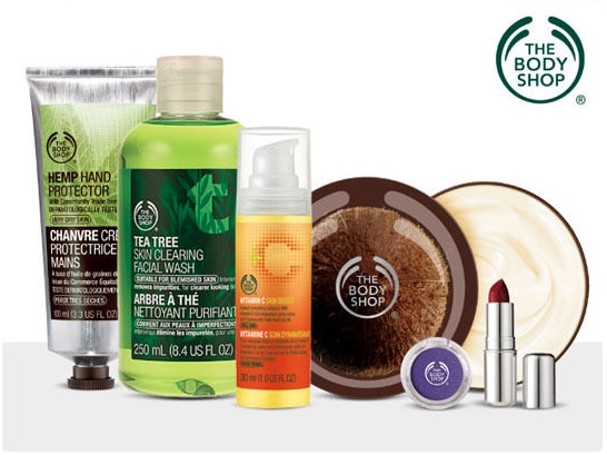 Living Social Deal: $10 for $20 to The Body Shop - http://www.livingrichwithcoupons.com/2013/03/living-social-deal-10-for-20-to-the-body-shop.html