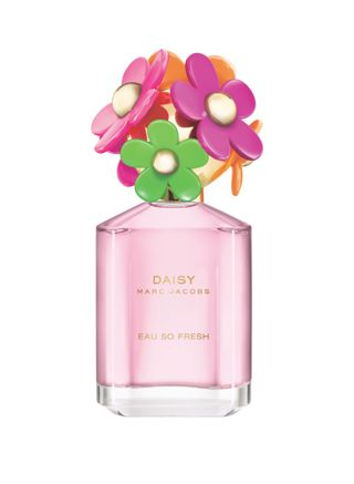 Marc Jacobs - daisy.  Smells amazing can't wait to get it