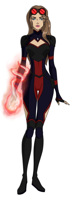 female superhero character design superhero concept art