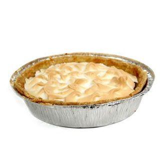 Doves Farm CZ - bezlepkové a bio výrobky        - Recepty - Rýžová mouka bez lepku - Recepty - Sněhový citrónový koláč bez lepku