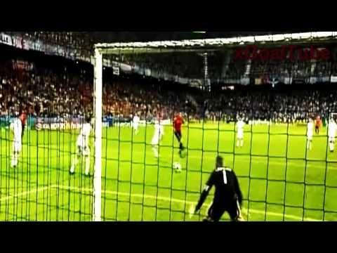 EURO 2008 All Goals - YouTube