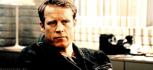 actor: mark valley | Tumblr