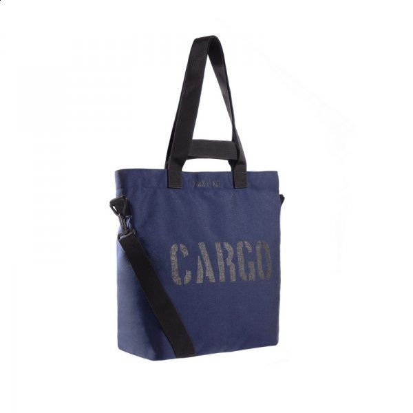 Cargo by Owee blue