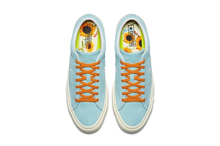 Converse and Tyler the Creator Share Limited Edition One Star | Sidewalk Hustle