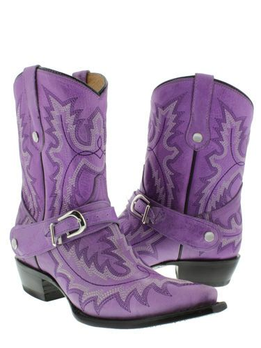 17 best ideas about Purple Cowboy Boots on Pinterest | Purple ...
