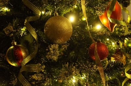 Když byste mi před několika lety řekli, že si Vánoce budu užívat, řekla bych vám, že jste se asi zbláznili. Ovšem všechno je jinak. Více se dočtete v článku :-)