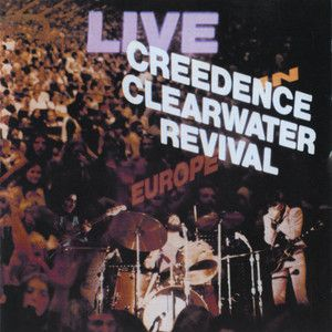 💗💘💞💝 Proud Mary - Live In Europe 1971, a song by #CreedenceClearwaterRevival on #Spotify 👄👅💋❤👈👌☝👆😜😎😉😈 #Infectedbymusic #FeelTheVibe #goodvibes #TheBeat #BluesRock #RootsRock #SwampRock #OldiesButGoodies #GoodOldTime #GoodMusic #MusicIsLife #EnjoyLife 💓💔💕💖