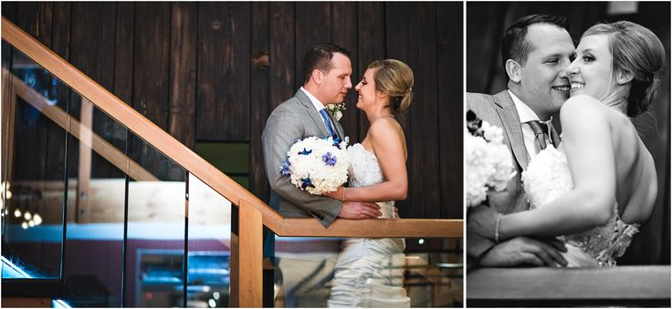 Marta and Greg = Married at The Lake House in Bonavista