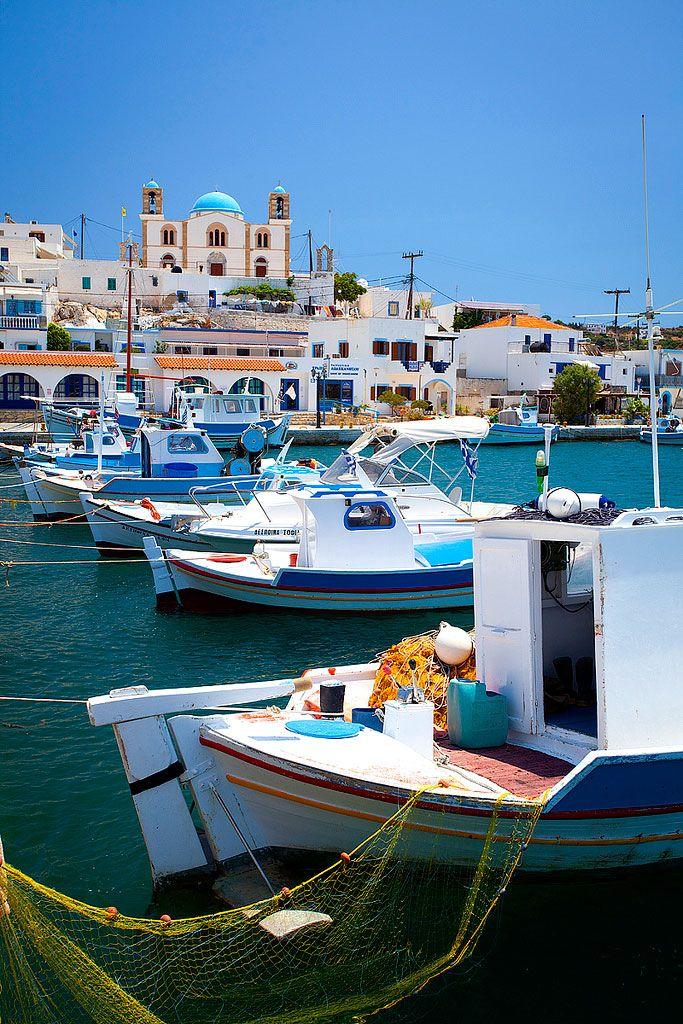 Leipsoi Island, Dodekanisa, Greece