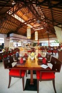 Novotel Nusa Dua Bali Hotel & Residences