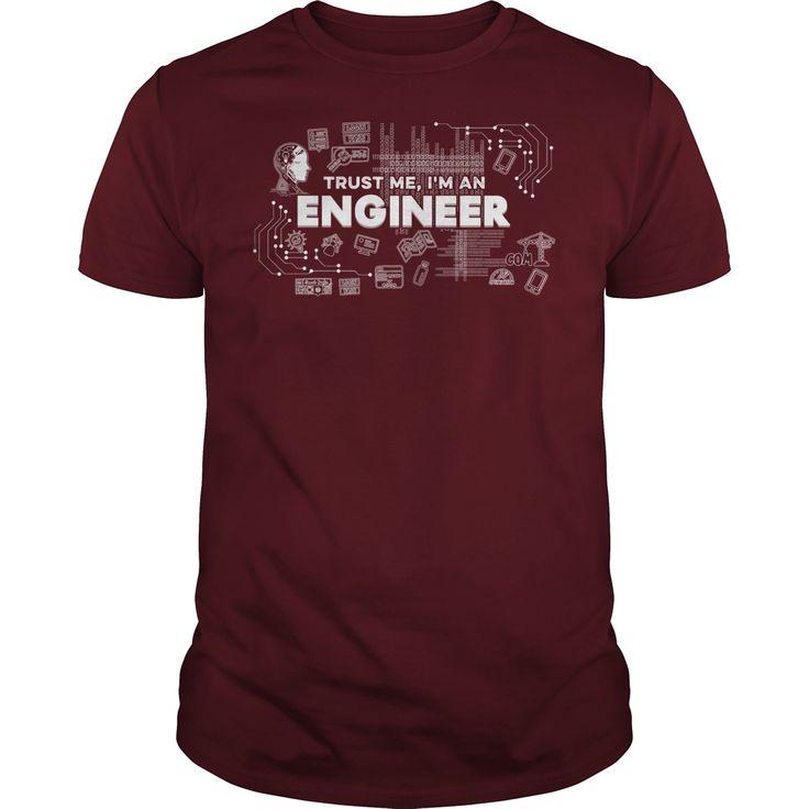 trust me im an engineer NEW DESIGN 2017