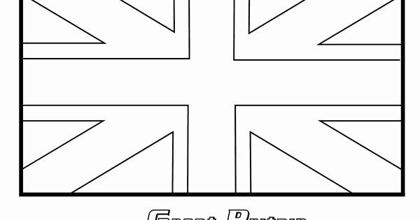 28 England Flag Coloring Page In 2020 Flag Coloring Pages