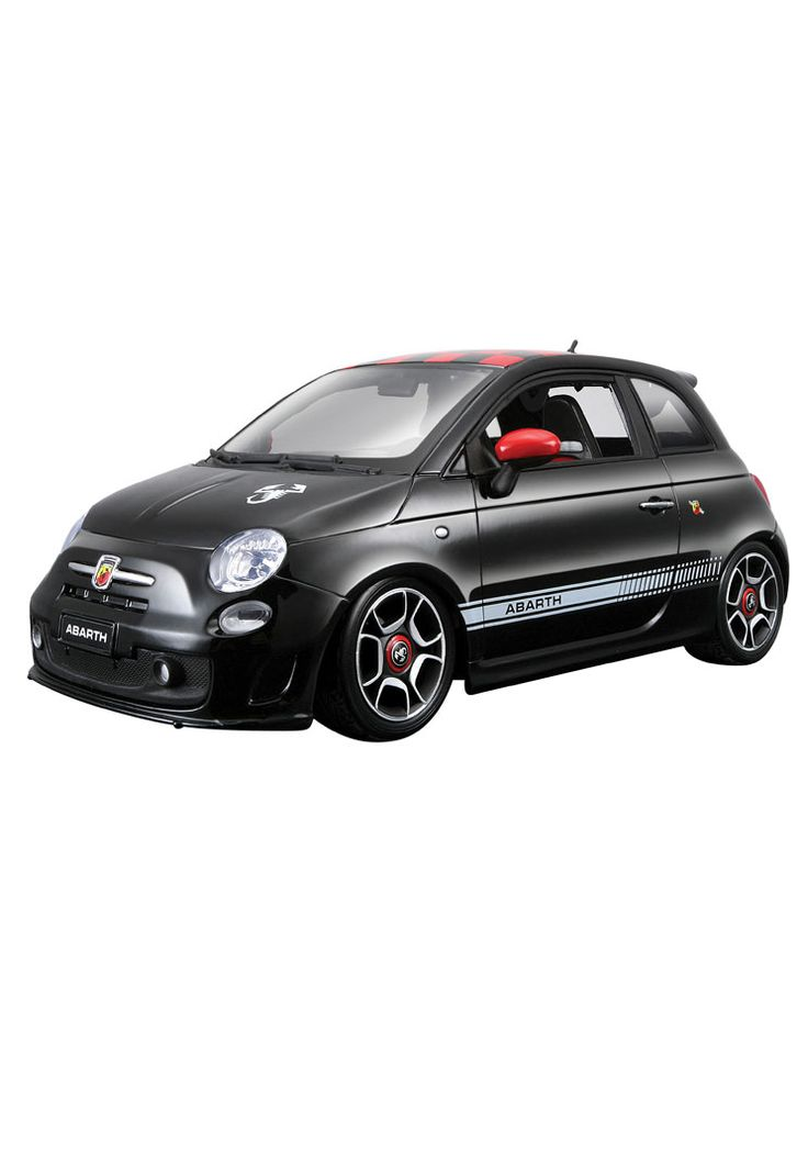 30 best Toys Abarth images on Pinterest | Fiat 500, Fiat abarth and