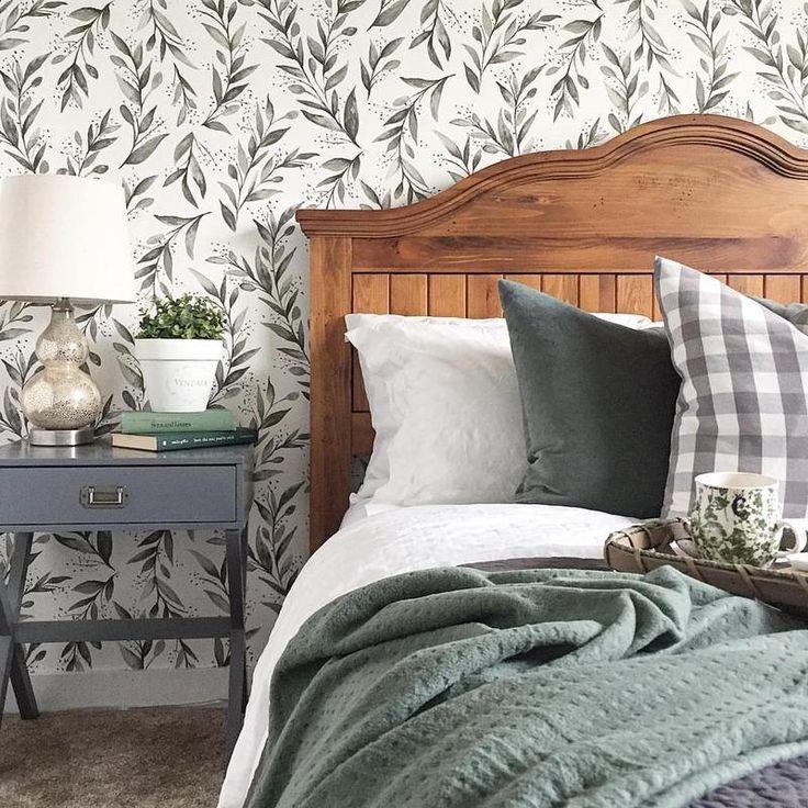 Master Bedroom Ideas Farmhouse Joanna Gaines Bed Frames