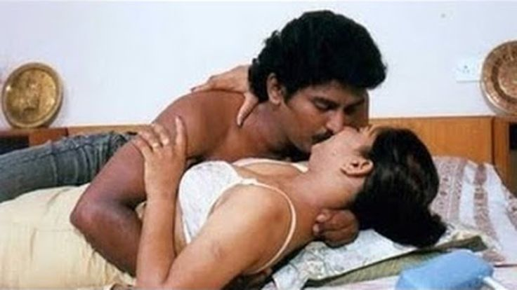 Tamil Hot Movie Shakila Hot Romance With Her Boy Friend -7020