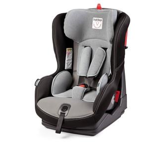 """""""Adjustable Side Impact Protection"""" - sistemul integrat de protectie laterala, reglabila in inaltime - 7 pozitii,  pentru a garanta o maxima siguranta in orice moment al cresterii copilului."""