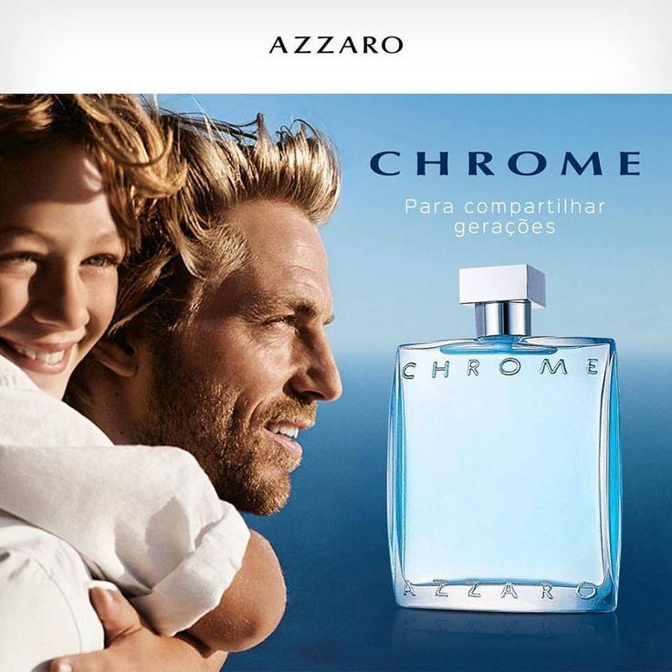Sinta o frescor marítimo com o perfume que ultrapassa gerações.   #azperfumes #perfumeparaele #azzaro #perfumeimportado #homem #fragrância