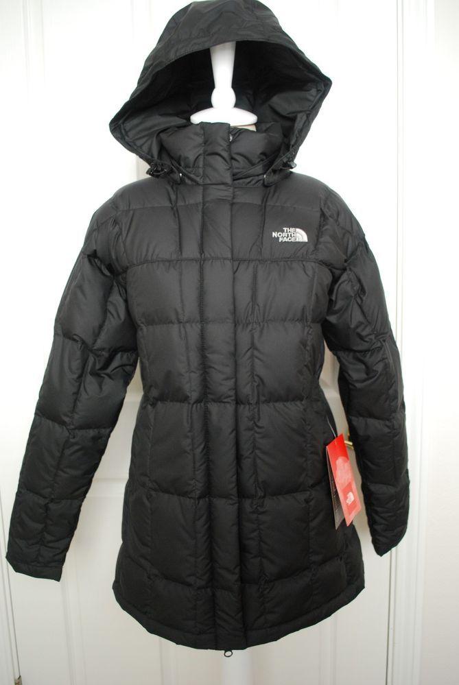 Northface Jacket Women