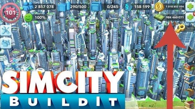 Simcity Buildit Hack Free Unlimited Simcash And Simoleons For