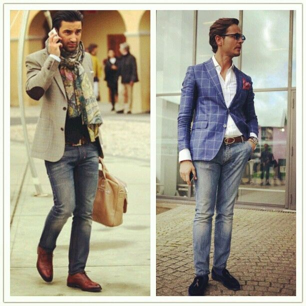 Bocce Loves Italian Street Style Clothes Italian Italy Fashion Cool Suit Coat Leather