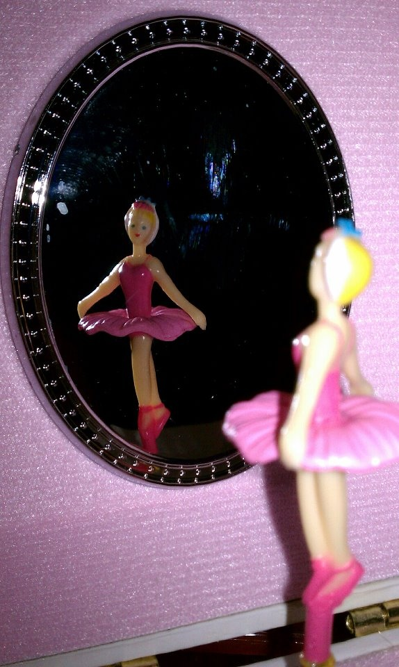 43 best Little Girl Ballerina Jewelry Boxes images on Pinterest