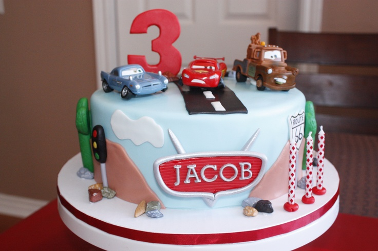 lightning mcqueen cake 30 best images about lightning mcqueen on 5536