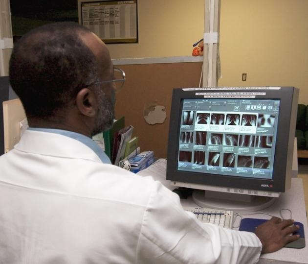 RADIOLOGIC TECHNOLOGIST: Median salary of $55,120 and expecting expansion of nearly 30 percent by 2020 (Sources: Bureau of Labor Statistics, US News & World Report)