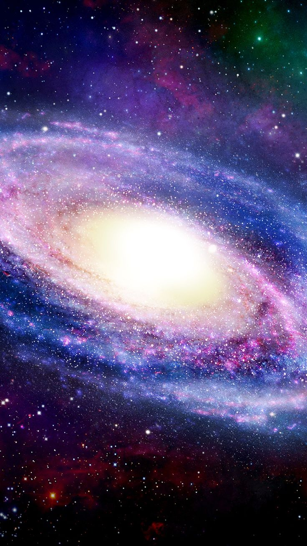 Universe Wallpaper Iphone