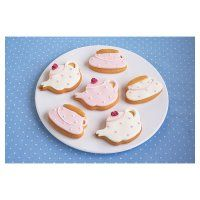 Fiona Cairns Afternoon Tea Biscuits image