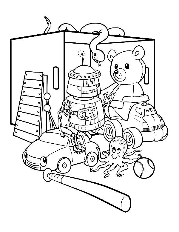 Toys Coloring Pages Best Coloring Pages For Kids In 2021 Penguin Coloring Pages Butterfly Coloring Page Christmas Coloring Books