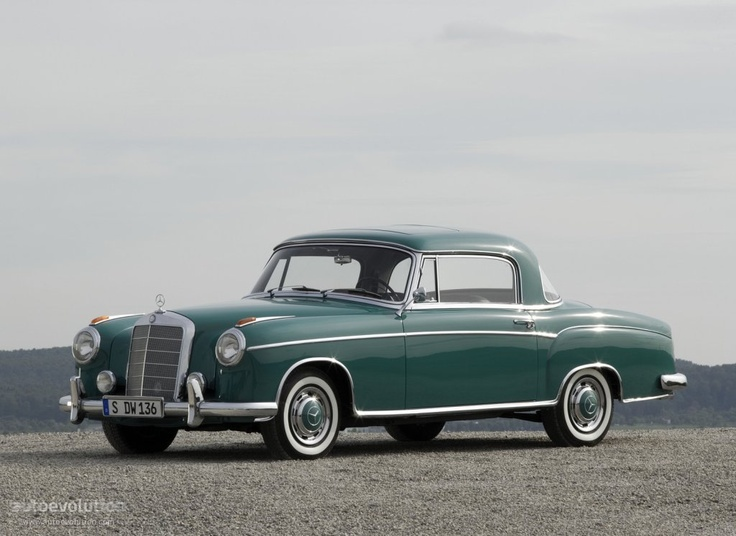 Best Classic Images On Pinterest Mercedes Benz Classic