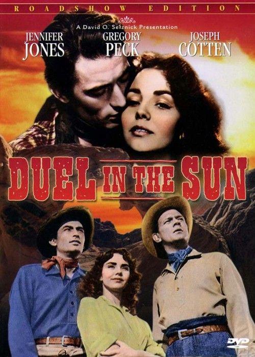 Pojedynek w słońcu / Duel in the Sun