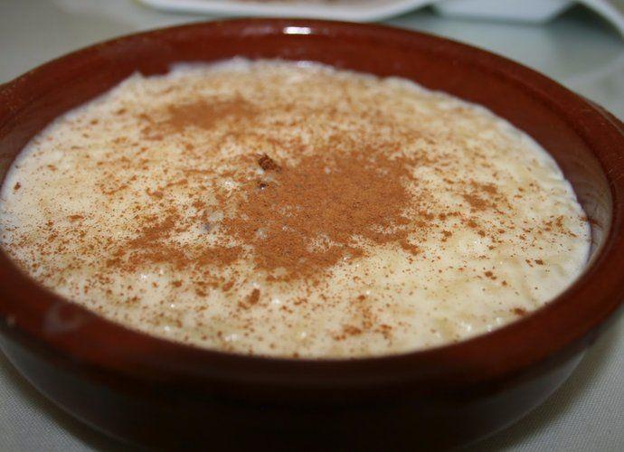 Arroz con leche como lo hace mi madre para #Mycook http://www.mycook.es/cocina/receta/arroz-con-leche-como-lo-hace-mi-madre