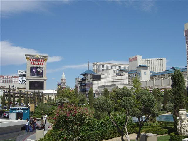 las vegas flight and hotel deals from calgary