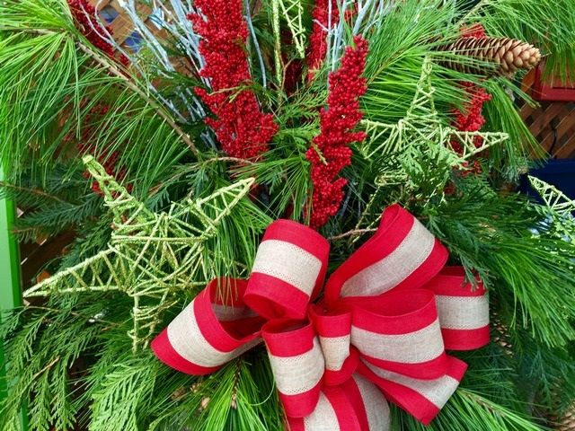 Dress up your front door for the holidays and well into winter! Drop in for Holiday Porch Pot Workshops, Sat.-Sun., Nov. 21-22, 2015, anytime 9 a.m.-3 p.m. Make a festive container brimming with fresh, local evergreen boughs and sparkly accents. Buy or bring an EMPTY pot & get free sand & professional design advice, with a minimum $10 purchase per pot. All accessories must be purchased on-site. Pre-registrations welcome at 608-222-2269. Or use our workspace on your own,  anytime Mon.-Fri…