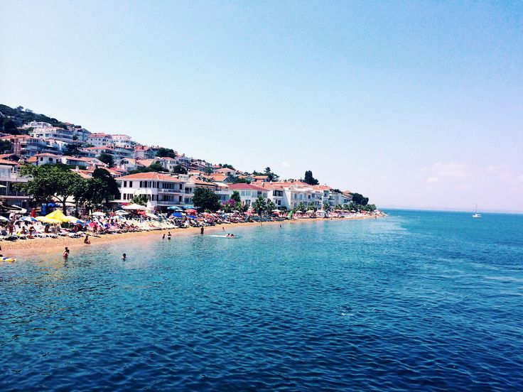 Princes Island, Turkey