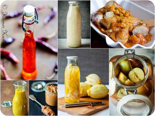10 best Geschenke aus der Küche images on Pinterest Gifts, Chili - kleine geschenke aus der küche