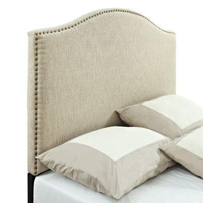 pulaski mariah upholstered headboard u0026 reviews wayfair